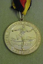 DDR medalla - 1. Central Sport festín de niños y jóvenes de LSK/LV