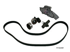Engine Timing Belt Kit with Water Pump-Aisin WD Express TKH-002