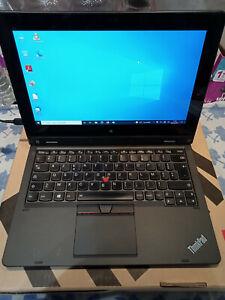 Lenovo Helix 2en1 (PC/Tablette - Win10)