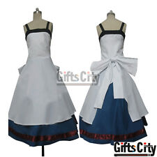 The Witch's House Viola Dress Cosplay Costume COS Cloth