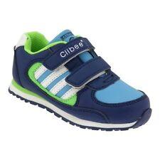 Scarpe verdi per bambini dai 2 ai 16 anni Numero 20