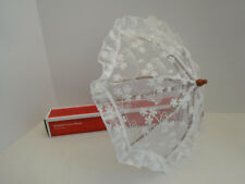 AMERICAN GIRL SAMANTHA'S LACY PARASOL - NEW IN BOX - GLOBAL SHIPPING