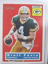 Brett Favre - 2001 Topps Heritage #75 - Green Bay PACKERS