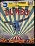 New! DUMBO - Steelbook (2019) Live Action (4K Ultra HD / Blu-ray / Digital) READ
