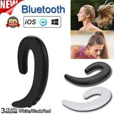 Wireless Bone Conduction Headset bluetooth 4.2 Headset Earphone Stereo Headphone