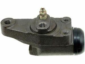 For 1981-1983 International S1853 Wheel Cylinder Dorman 48628HV 1982
