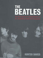 The  Beatles by Hunter Davies (Paperback, 2004)