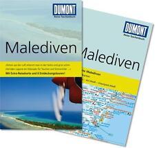 DuMont Reise-Taschenbuch Reiseführer Malediven von Wolfgang Därr (2010, Taschenb