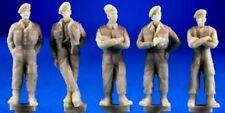 Milicast FIG061 1/76 Resin WWII British Squadies