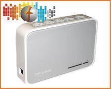 Switch di rete TP-LINK tl-sf1005d 10/100 Mbit/s 5 porte, Ethernet