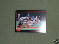 GEORGE BRETT- TRIPLE PLAY Card- #64- 1993