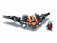 2014 SDCC Exclusive LEGO ROCKET RACCOON'S WARBIRD Replica Guardians the Galaxy