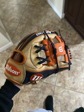 New listing Wilson a2000 11.50 Customized Baseball Glove Altuve Model With I-Web