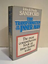 The Transformation of the Inner Man by John and Paula Sanford