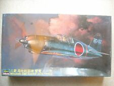 Hasegawa-1/48-#JT45-MITSUBISHI J2M3 RAIDEN (JACK) TYPE -21