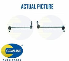 2 x FRONT DROP LINK ANTI ROLL BAR PAIR COMLINE OE REPLACEMENT CSL5055