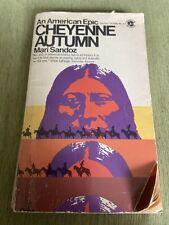 An American Epic Cheyenne Autumn 1968 Mari Sandoz