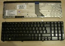 QWERTZ Tastatur HP Pavilion dv7-2000 2100 2200 2xxx Series DE Neu Perlweiß Orig