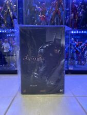 Hot Toys VGM 26 Batman Arkham Knight 1/6 12 inch Action Figure Never Opened.