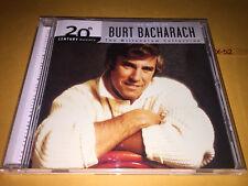 BEST of BURT BACHARACH hits CD alfie LOOK OF LOVE raindrops keep falling on head