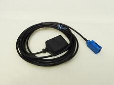Antenne GPS Fakra pour Peugeot RT4/5, RT6 Wipnav Wipcom, Sat Nav