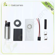 New Electric GSS340 Fuel Pump With Kit For BMW E36 316i 318i 320i 330i M3 Z3 X5