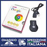 dongle come google chromecast anycast Adattatore 1080p HDMI Dongle TV Miracast