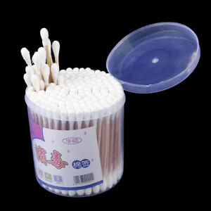 200pcs/box Daily Use Detergent And Cleaning Cotton St`