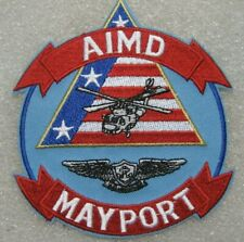 /US NAVY Patch Helicopters AIND NAS MAYPORT