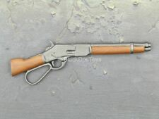 1/6 Scale Toy Western Set - Modified Winchester Rifle