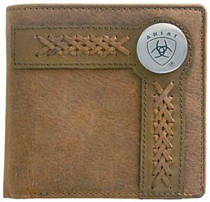 BiFold Wallet 2102A,Ariat