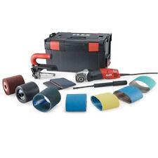 FLEX Satiniermaschine BSE 14-3 100 Set inkl. Zubehör