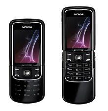 Original Nokia 8600 - Slide Phone GSM Camera Bluetooth Long Stand-by