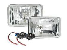 Narva 72022 Rectangle H1 High Beam Halogen Headlamp Conversion Kit Free Form