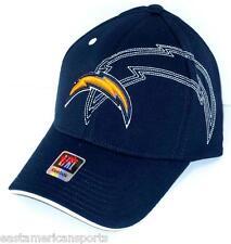 68ca5ea7 Reebok San Diego Chargers NFL Fan Cap, Hats for sale | eBay