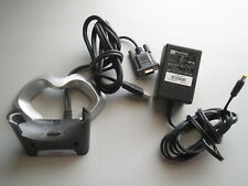 COMPAQ HP IPAQ USB CRADLE & AC ADAPTER FOR: 3830 3835 3870 3875 3950 3955 3970
