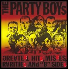 PARTY BOYS - GREATEST HITS CD ~ JOE WALSH~KEVIN BORICH~MARC & TODD HUNTER *NEW*