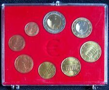 Pièces euro d'Allemagne pour 1 Cent année 2002