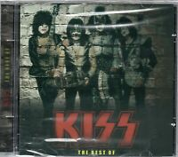 Kiss CD The Very Best Of Brand New Sealed