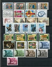 VATICAN 1996 MNH COMPLETE YEAR 30 Items