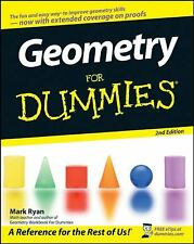 Geometry for Dummies? by Mark Ryan; Wendy Arnone
