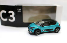 Norev 3 inches new citroen C3 2020 1/64 Scale diecast model for Collection