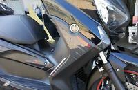 ADESIVI 3D per Yamaha Xmax 400 PROTEZIONI compatibili Scooter X max 2013-2016