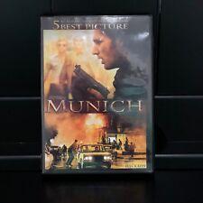 Munich 2006 (Dvd) Steven Spielberg