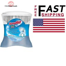 DampRid Easy Fill System Any Room Moisture Absorber Fg91 10.5oz Fragrance Free