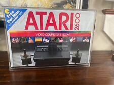 Authentic ATARI 2600 BRAND NEW IN BOX
