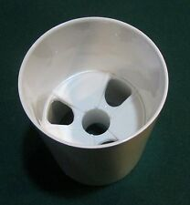 "PRACTICE GREEN PREMIUM GOLF CUP - ALUMINUM - 4 1/4"" Depth"