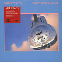Dire Straits - Brothers In Arms (Vinyl 2LP - 1984 - EU - Reissue)