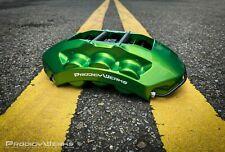 """ProdigyWerks 6 Piston 14"""" Big Brake Kit for 12-17 Ford Focus mk3 ST RS bReMbo$aP"""