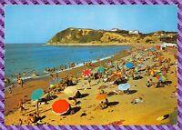Saint Jean de Luz, la plage d' Erromardie